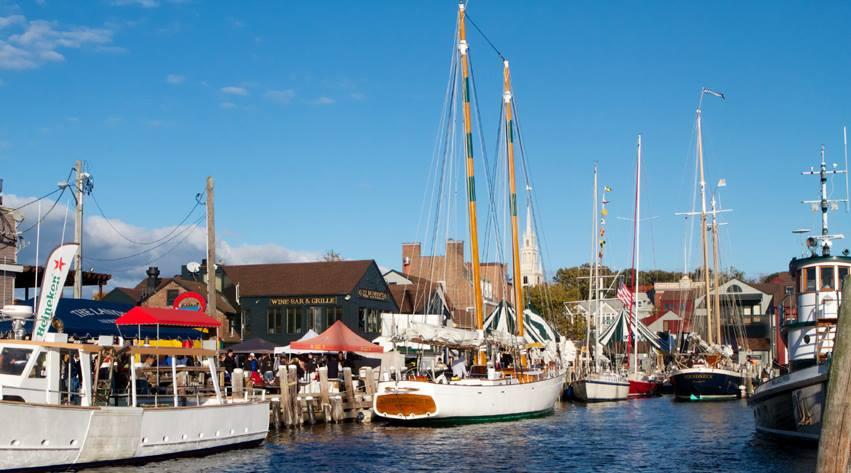 Newport Ri Restaurants Best Seafood